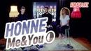 [자막라이브] HONNE - Me You ◑ KOR SUB