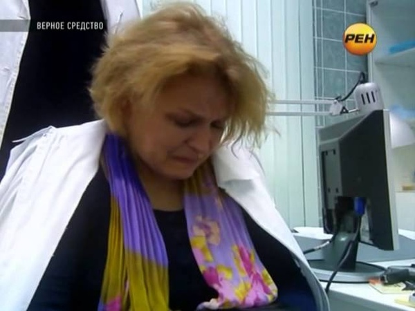 Верное средство 16 серия.avi