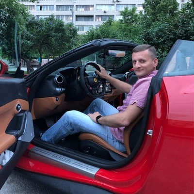 Александр Аниськин