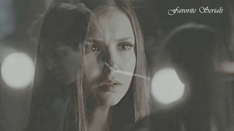 Деймон и Елена - Солнце