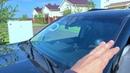 ClearPlex СПУСТЯ МЕСЯЦ ОТЗЫВ Бронирование лобового стекла Toyota land cruiser prado 150 2019