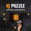 IQ PUZZLE • Official