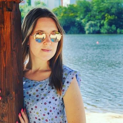 Александра Дворникова (Дудченко)