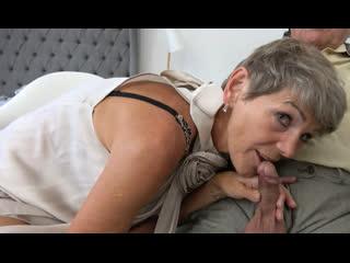 Порно ей 59 у тёщи нет комплексов granny porn gilf irenka s.