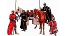 Причины крестовых походов (рассказывает историк Светлана Лучицкая)