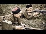 Военный фильм про СПЕЦ ОТРЯД НЕУЛОВИМЫХ РАЗВЕДЧИКОВ НКГБ ВОЕННОЕ КИНО 1941 1945