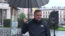В центрі Львові відбулась екуменічна молитва за місто та його мешканців