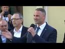 Görlitz CDU gewinnt Bürgermeisterwahl mit 55 1 Prozent der Stimmen AfD Kandidat Wippel 44 9 %