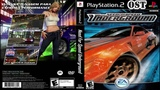 need for speed underground ps2 (OST) full soundtrack Arcadianos (Mansell)