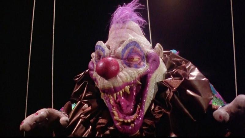 6 классных фильмов про клоунов!
