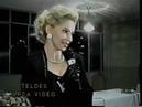 TESTEMUNHO da Ex Atriz da Globo Marta Anders que fala nos pactos e rituais dentro da emissora