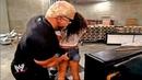 WWE Scott Steiner vs Jamie Noble and Nidia Full Segment HD
