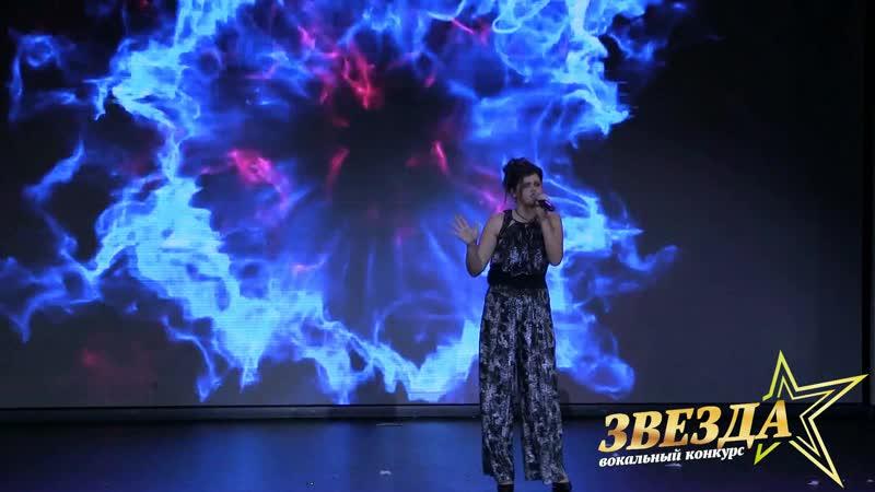 Анастасия Барвинко Darnier dance