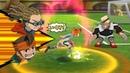 Inazuma Eleven Go Strikers 2013 Inazuma Japan 2.5 Vs Custom Team Wii 1080p (Dolphin/Gameplay)