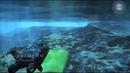 Встречи ВМС НАТО и России с морскими таинственными, неопознанными объектами...