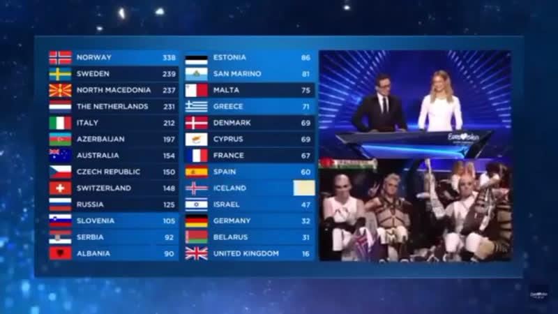"""Исландская группа """"Harari"""" подняла палестинский флаг"""
