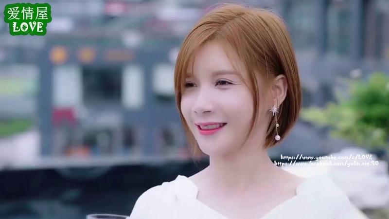 MV LOVE TV Bước Đến Thế Giới Của Em 2 全集 поцелуй床戏 จูบ吻戏