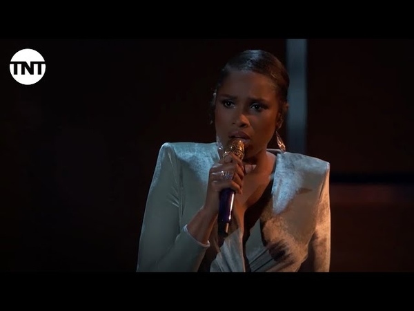 Jennifer Hudson Sings A Change Is Gonna Come | AFI 2019 | TNT