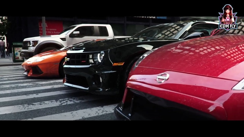 🏁 Car Music Mix 2019 Bass Boosted 🏁 Alan Walker Remix Special Cinematic Fast And Furious