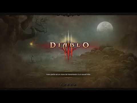 Diablo 3 - Amulette infernale primordial !!