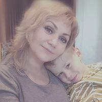 Виктория Шебулдаева