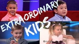 Worlds Got Talent Genius Kids in Math, Piano, Periodic Table Full Video
