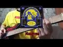 Melting (full microtonal cover) - King Gizzard The Lizard Wizard