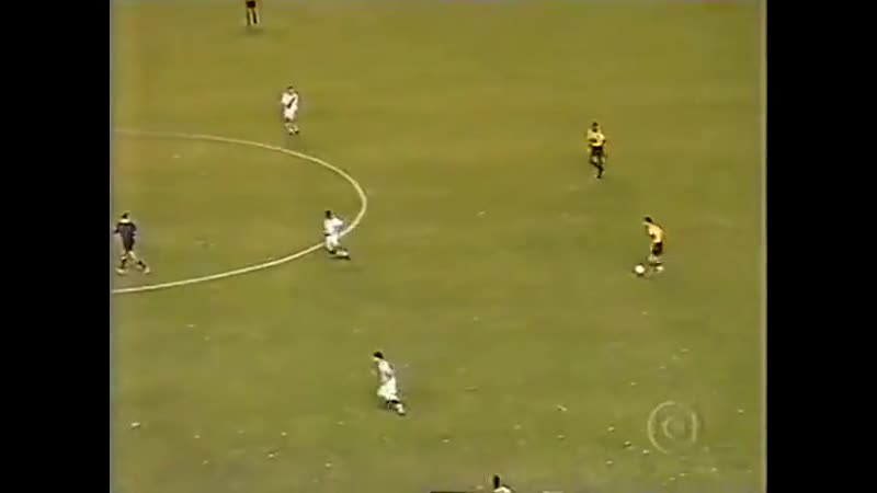 1998 Barcelona SC vs. CR Vasco da Gama