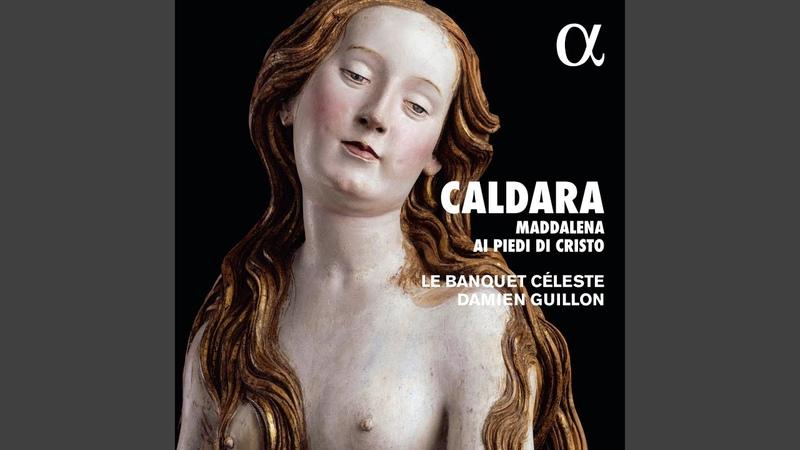 Maddalena ai piedi di Christo Parte prima: Sinfonia