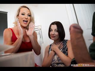 Sydney hail & keiran lee won't you fuck my husband? 1080 hd big ass, big tits, huge tits, latina, milf, natural tits