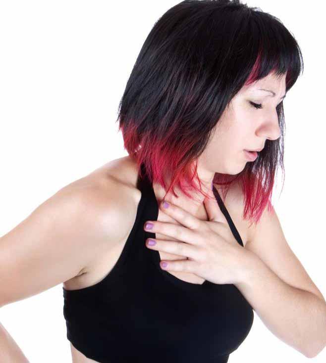 Носовая канюля может использоваться, чтобы помочь людям, испытывающим затруднения дыхания
