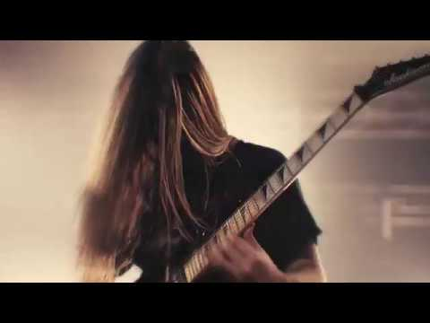 First Fragment Paradoxal Subjugation Official Music Video