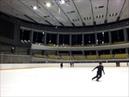 京都アクアリーナ ( Figure skating 2019.03.08 @ 13:35 )
