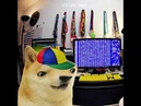 Kid gets caught by his own Mom I deleted the virus Doge