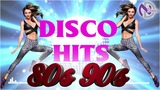 Best Disco Songs Of All Time - Disco Greatest Hits 80s 90s - Greatest Golden Oldies 80s Music