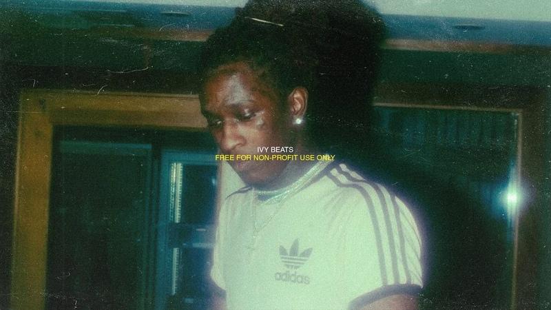 *FREE* Young Thug Type Beat Twlve prod Ivy 2019 Instrumental