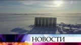 В Республике Коми заканчивают наладку оборудования на новой суперсовременной РЛС семейства «Воронеж»