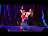 Арабский танец живота и не только ... Arabic belly dance and not only ...