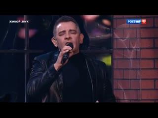 Вадим Казаченко и Анжелика Агурбаш Piu Che Puoi