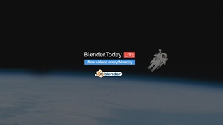 Try Experimental Builds! Blender Today Live #55