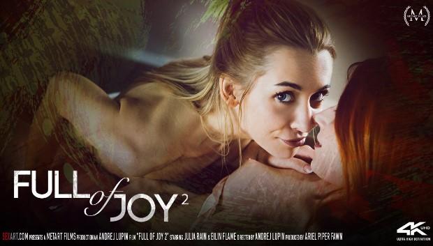 SexArt - Full Of Joy Episode 2