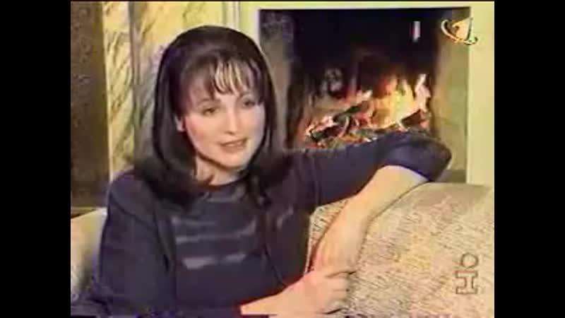 Женские истории Оксаны Пушкиной (ОРТ-Интер, 1998) София Ротару