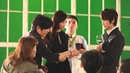 Lotte Duty Free 2013 Music Video Making (KR Ver.) - Song Seung Heon/Lin Chi Ling