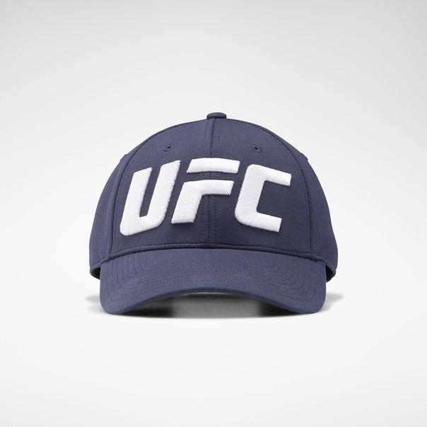Бейсболка UFC Logo