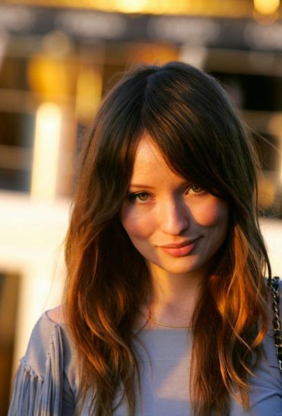 Эмили Браунинг Австралийская актриса