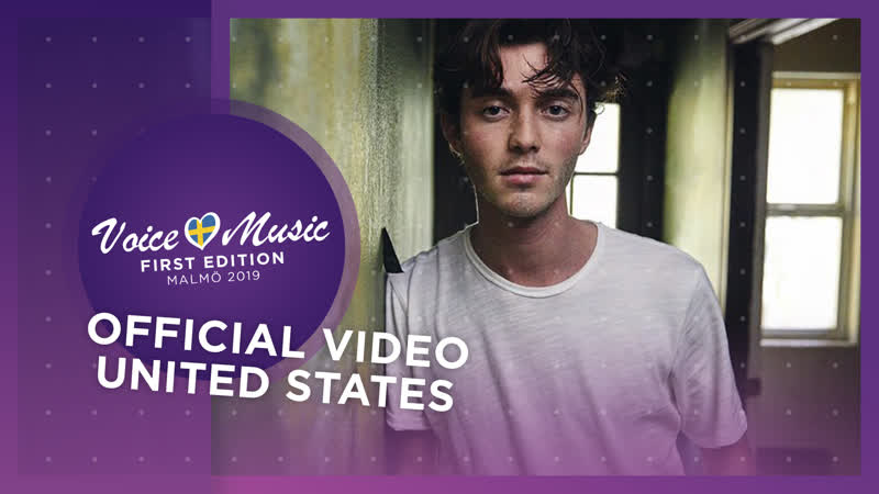 Greyson Chance - Shut Up - United States - Official Music Video - Voice Music 1