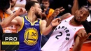 Golden State Warriors vs Toronto Raptors | Game 5 | Jun. 10, 2019 | NBA Playoffs | Обзор матча