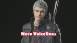 Devil May Cry 5 - Nero Voice lines