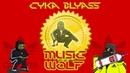 [Cyka Blyass] Russian Hard Bass 1 Hour Mix