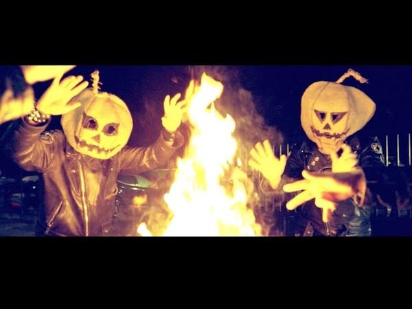 FRANK THE BAPTIST- Second Halloween (You Better Run)